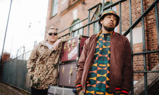 Children of Zeus Are Putting Manchester Soul Back on the Map