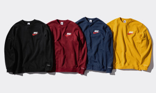 The Dopest Pieces From the Recent Supreme x Nike Drop Are Available at StockX