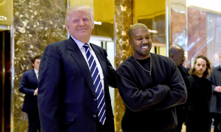 Kanye West Says He'll Run For President In 2024