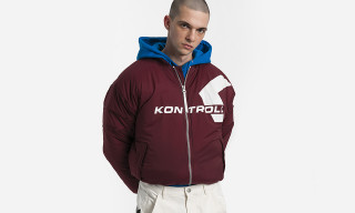Kappa Kontroll FW18 Features Some of This Season's Strongest Bombers