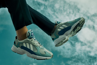 End X Adidas Originals Yung 1 Atmosphere Release Info