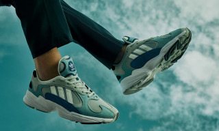 "END. Aims High With Its Sky-Inspired adidas Originals Yung-1 ""Atmosphere"""