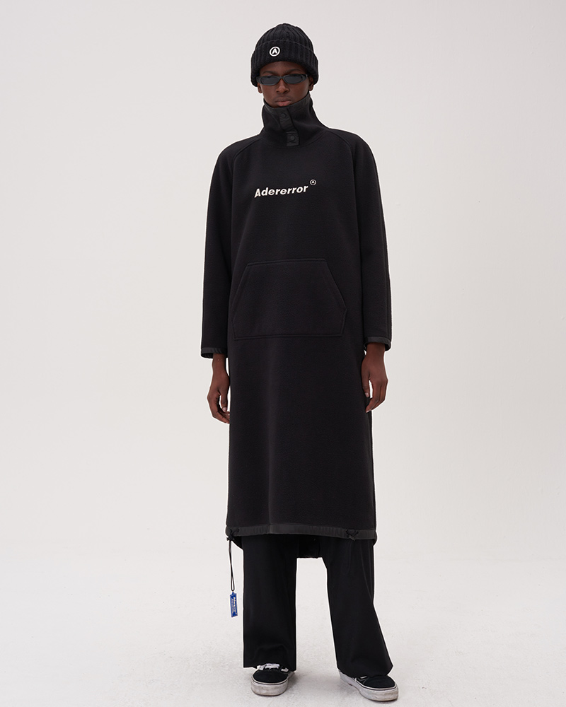 """75db6c214f3b5 Dubbed """"A Web Space"""" — following """"A Mobile Space"""" in SS18 — the collection  features ADER Error s signature oversized silhouettes across a range of  basics ..."""