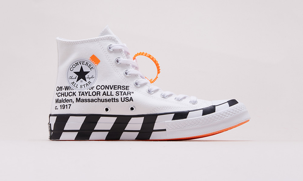 5d25f7ececd1bd OFF-WHITE x Converse Chuck 70  How   Where to Buy Today