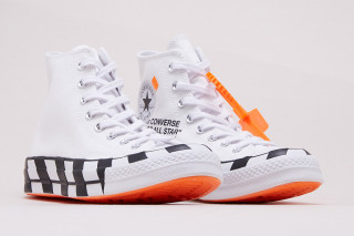 OFF-WHITE x Converse Chuck 70  How   Where to Buy Today 26c4054e5