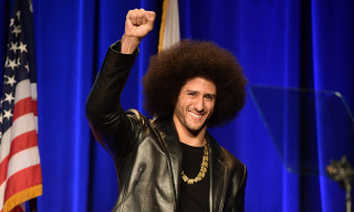 """Nike Makes Colin Kaepernick a Face of 30th-Anniversary """"Just Do It"""" Campaign"""