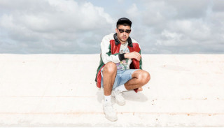Bad Bunny Opens up on Becoming a Global Superstar