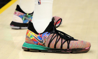 Op-Ed   The NBA's New Sneaker Policy Isn't as Groundbreaking as You Think