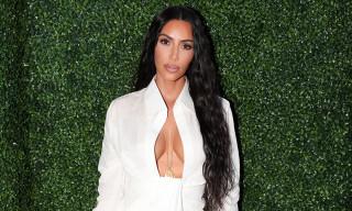 Kim Kardashian Shuts Down Drake Hookup Rumors