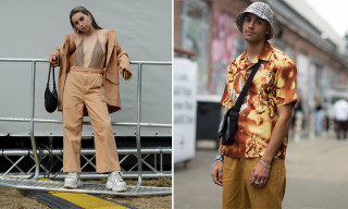 Check out the Steeziest 'Fits Spotted at Bread&&Butter by Zalando This Weekend