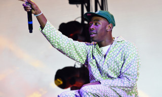 "Tyler, the Creator Drops Off New Instrumental Track ""BUCKET"""