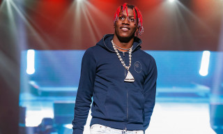 Lil Yachty Indicates He Was Racially Profiled During a Traffic Stop