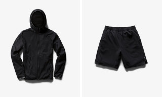 Reigning Champ Introduces First Running & Training Line