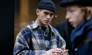 The Key Layering Pieces to Have in Your Wardrobe this Fall