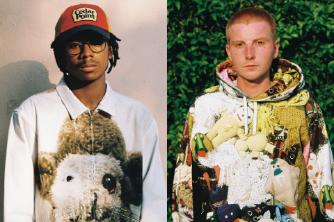 A Brief Guide to Supreme's Latest Collaborator Mike Kelley