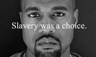 "50 Cent Trolls Kanye West With ""Slavery Was a Choice"" Nike Parody Ad"
