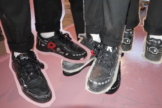 5b68fba6943 Here s How to Cop GucciGhost s Exclusive Reebok Workout Plus