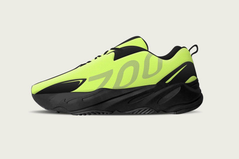 be735f4c8ba Kanye West Gifts 6ix9ine s Manager a YEEZY Boost 700 VX Sample