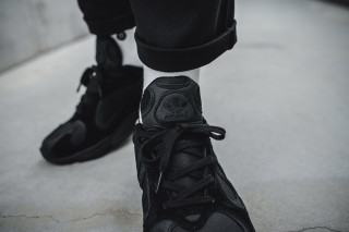 How   Where to Buy the Triple Black   Triple White adidas Yung-1 8f4ddecd6