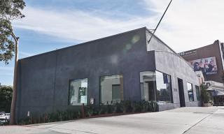 Legendary LA Retailer H. Lorenzo Is Opening a Menswear Store on Sunset Boulevard