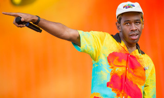 "Tyler, the Creator Shares Instrumental for ""Fucking Young/Perfect"""