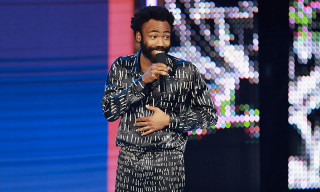 "Watch Childish Gambino Play New Song ""All Night"" at Tour Opener"