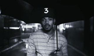 "Watch the O'My's Sing in the Rain With Chance the Rapper in ""Idea"""
