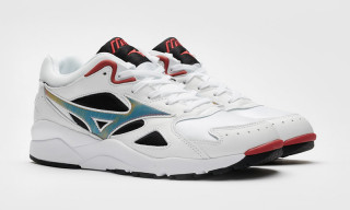 Mizuno's Sky Medal OG Is a God-Tier Dad Shoe & You Can Cop It Today