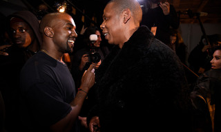 Kanye West Teases Potential 'Watch the Throne 2' Album