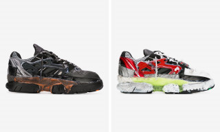 Here's Every Margiela Fusion Colorway Available Right Now