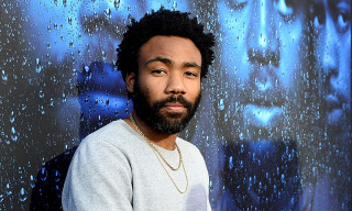 Childish Gambino Pays Tribute to Mac Miller at Latest Concert