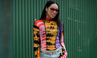 Here's What Luka Sabbat, Aleali May, Poggy & More Wore to NYFW SS19