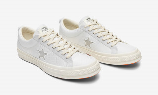 How & Where to Buy Carhartt WIP's Converse One Star Today