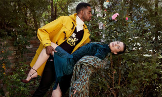 KENZO Debuts Fall Campaign Film 'The Everything' Starring Milla Jovovich