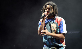 J. Cole Cancels Dreamville Festival Due to Hurricane Florence