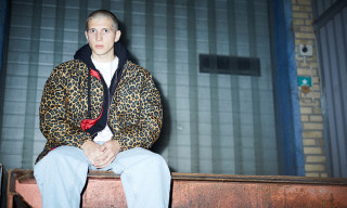 Caliroots Teams up with Schott NYC on Two Bold AF Puffer Jackets