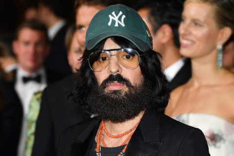 898c037c6ab0a Alessandro Michele  Essential Things To Know About Gucci s Creative ...