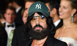 Here's 4 Essential Things to Know About Alessandro Michele