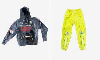 Advisory Board Crystals Creates NASCAR Jumpsuit-Inspired 'Fits for Migos