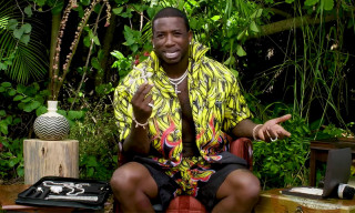 Gucci Mane Shows off the Hottest Ice in His Insane Jewelry Collection