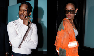 CALVIN KLEIN 205W39NYC's SS19 Show Was a Who's Who of Fashion Week A-Listers