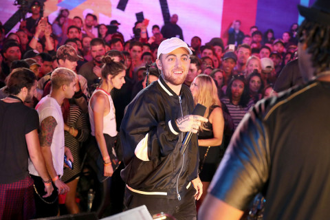 Mac Miller Reportedly Dead Hours Before His Body Was Discovered