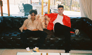 "Quench Your Thirst With Netsky & A.CHAL's ""Téquila Limonada"" Video"