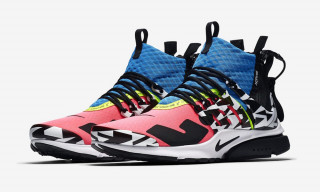 The ACRONYM x Nike Pack Has Now Hit the Resell Market