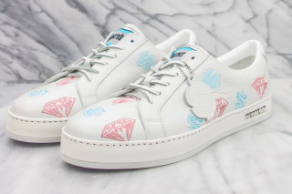 ICECREAM Made In Italy Is All About Luxe Footwear for First Drop be6eb9887