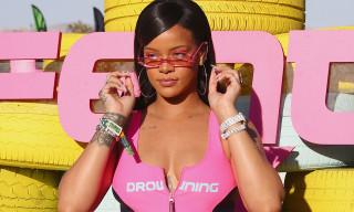 Livestream Rihanna's Savage x Fenty NYFW Show Here