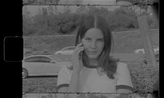 "Lana Del Rey Shares Jack Antonoff Collab ""Mariners Apartment Complex"""