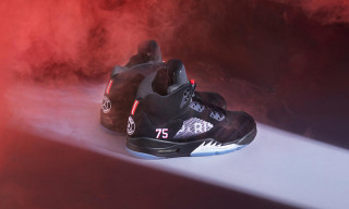 How & Where to Buy the Jordan Brand x Paris Saint-Germain Collection Today