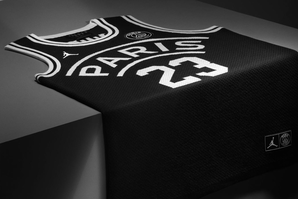 check out 76d92 80e0f While maybe a surprise to some, the Jordan x PSG collaboration has been  brewing for some time and makes sense for two big reasons.