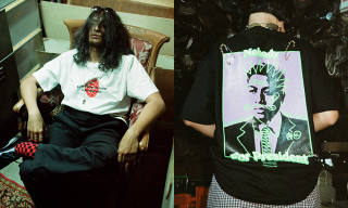 Indonesian Streetwear Label Public Culture Drop Punk-Inspired Ninth Collection